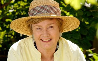 Women in Horticulture: Jane Edmanson