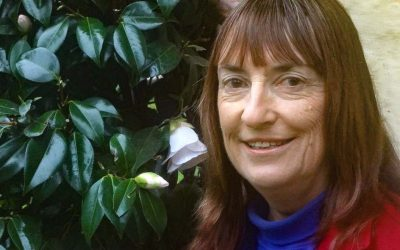 Women In Horticulture: Pam Vardy